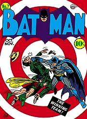 Batman (1940-2011) #7