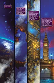 Iron Maiden: Legacy of the Beast - Night City #1 (of 5)