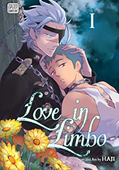 Love in Limbo Tome 1