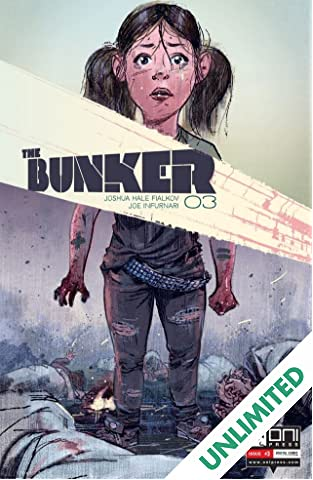 The Bunker #3