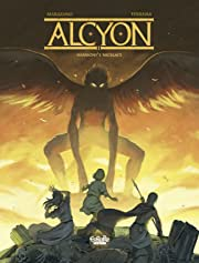 Alcyon Vol. 1: Harmony's Necklace