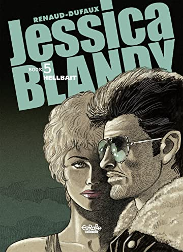 Jessica Blandy Vol. 5: Hellbait