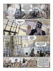 The Revenge of Count Skarbek Vol. 2: A Heart of Bronze