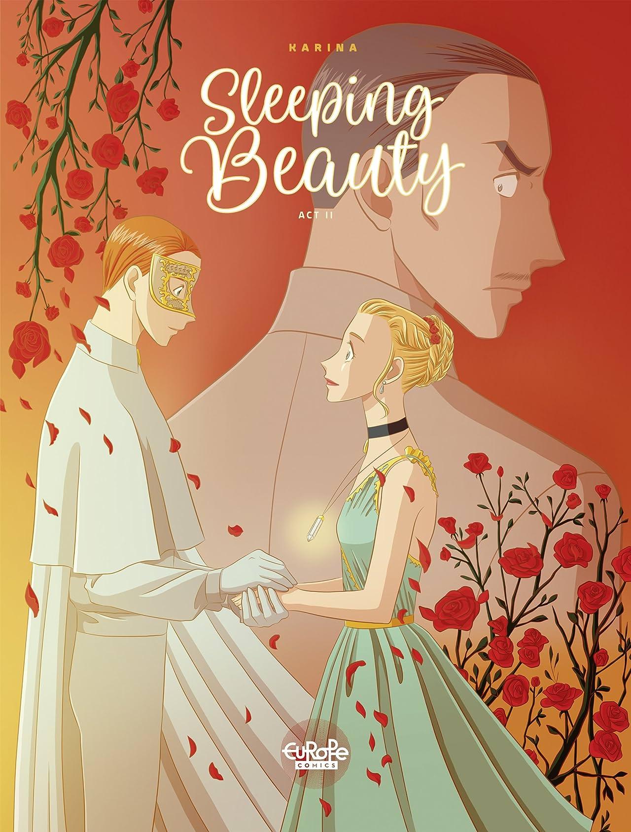 Sleeping Beauty: Act II