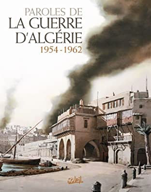 Paroles de la Guerre d'Algérie