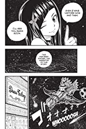 EDENS ZERO #44