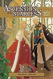 Spera: Ascension of the Starless Vol. 3 No.5