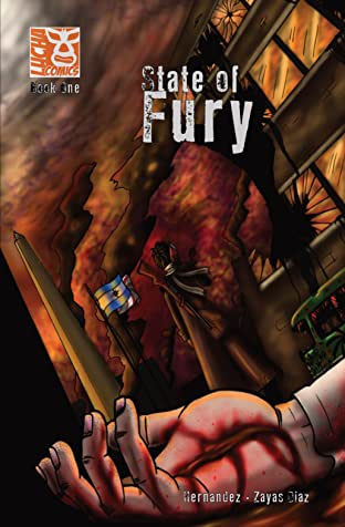State of Fury #1
