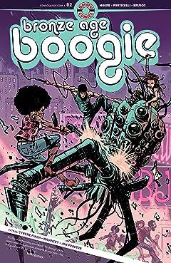 Bronze Age Boogie #2
