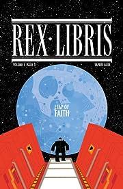 Rex Libris No.3