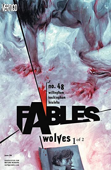 Fables #48