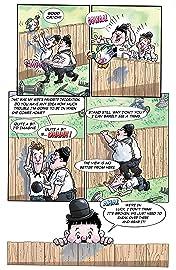 Laurel & Hardy #1