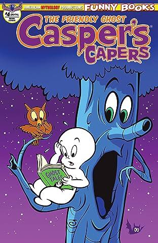 Casper's Capers #4