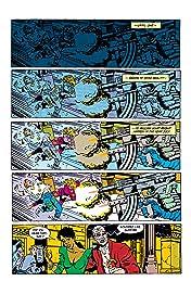 Armageddon 2001 (1991) #2