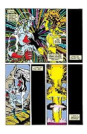 Armageddon 2001 (1991) No.2