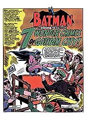 Detective Comics (1937-2011) No.368