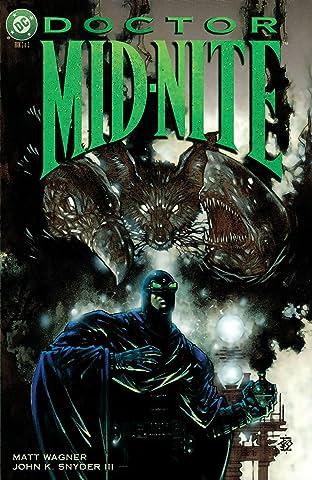 Doctor Mid-Nite (1999) No.2