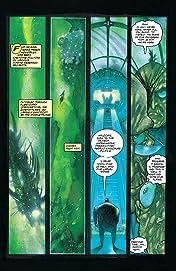 Doctor Mid-Nite (1999) #2