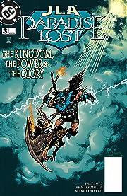 JLA: Paradise Lost (1997-1998) #3