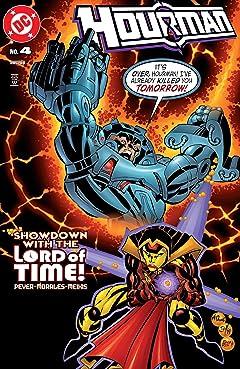 Hourman (1999-2001) No.4