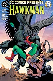 DC Comics Presents: Hawkman (2004) No.1