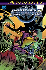 WildC.A.T.S. (1998) Annual #1