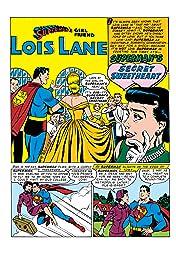 Superman's Girl Friend Lois Lane (1958-1974) #2