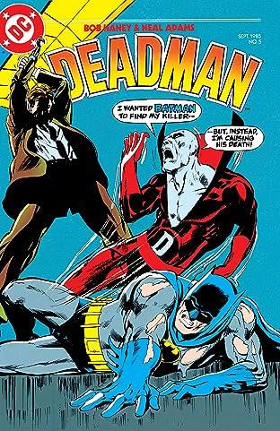 Deadman (1985) #5