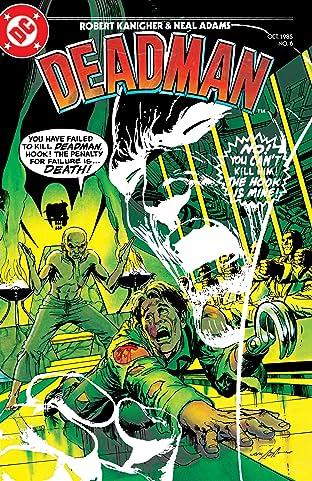 Deadman (1985) No.6