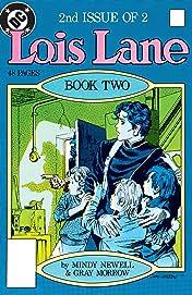 Lois Lane (1986) #2