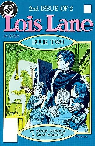 Lois Lane (1986) No.2