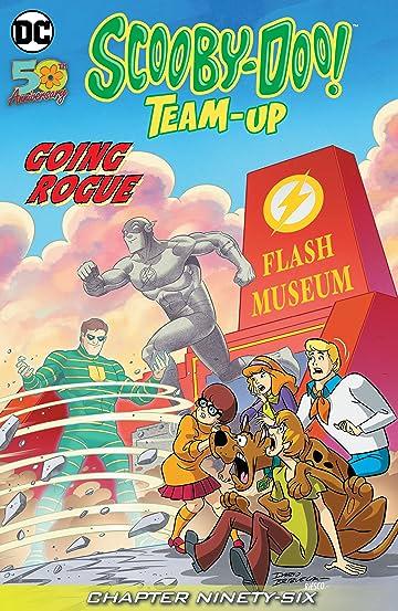 Scooby-Doo Team-Up (2013-) #96