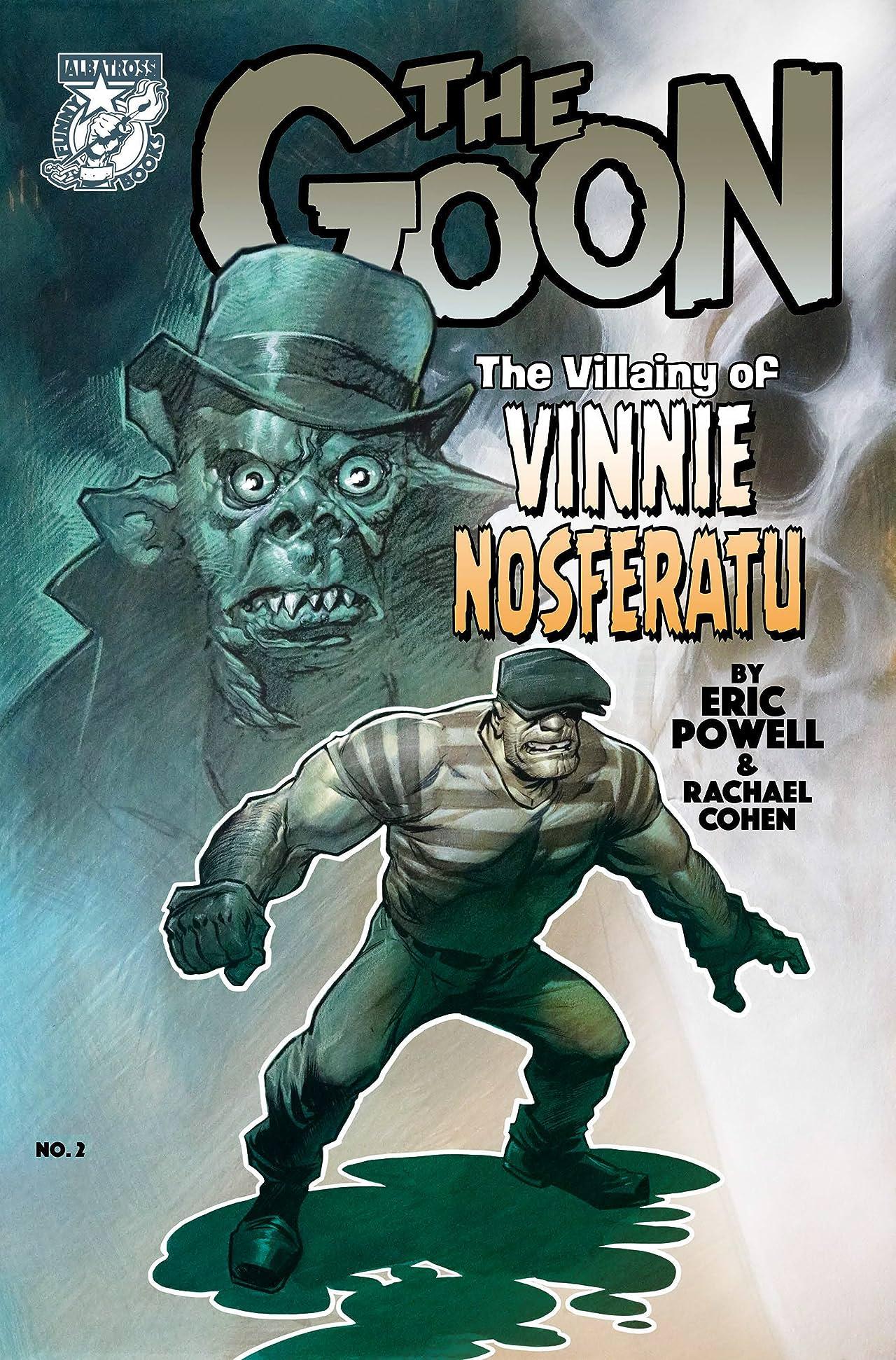 The Goon (2019-) No.2