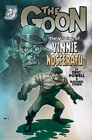 The Goon (2019-) #2