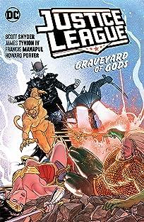 Justice League (2018-) Vol. 2: Graveyard of Gods