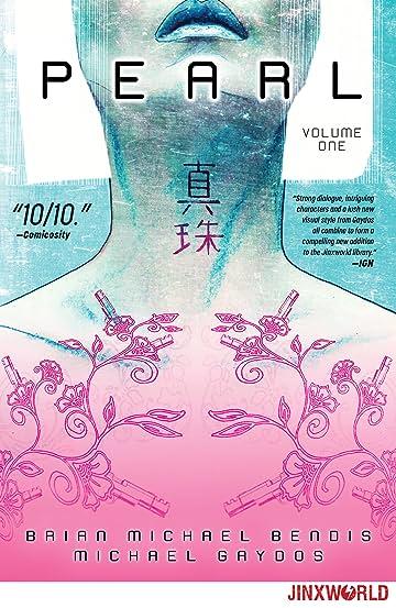 Pearl (2018-) Vol. 1