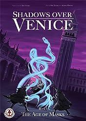 Shadows Over Venice #1