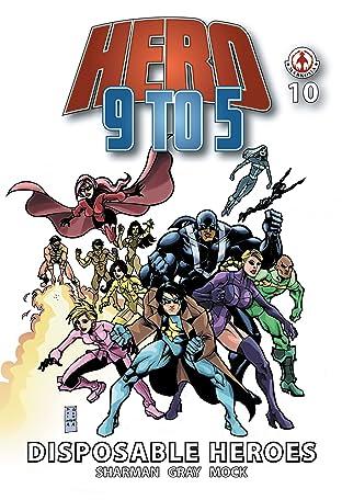 Hero 9 to 5 #10