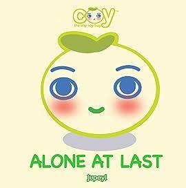 Coy the Shy Soy Boy