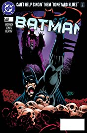 Batman (1940-2011) #539