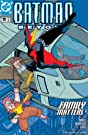 Batman Beyond (1999-2001) #19