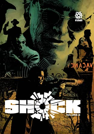 Shock Tome 2