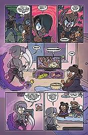 Kim Reaper: Vampire Island Vol. 2
