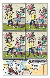 Rick and Morty #51