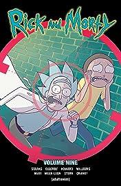 Rick and Morty Vol. 9