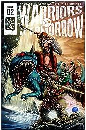 Warriors of tomorrow No.2