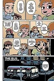 Scott Pilgrim: Color Edition Digital Omnibus