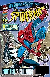 Adventures of Spider-Man (1996-1997) No.1