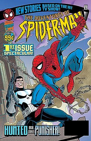 Adventures of Spider-Man (1996-1997) #1