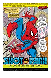 Adventures of Spider-Man (1996-1997) #1